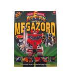 新品 DX進化合体 大獣神 メガゾード 当時品 パワーレンジャー