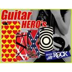 スマホケース iPhone7 等 ほぼ 全機種対応 ギター ギタリスト hide風 ヴァンヘイレン風 ザックワイルド風