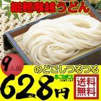 さぬきシセイ 讃岐 細麺喉越うどん 300g