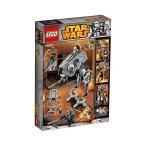 LEGO Star Wars Rebels AT-DP 570 Piece Kids Building Playset | 75083