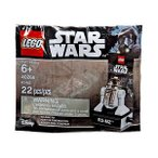 レゴ スターウォーズ LEGO Star Wars Rogue One R3-M2 (40268) Bagged