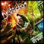 DESTRUCTION「Curse of the Antichrist: Live in Agony」CD