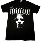 DOWN「FACE」Tシャツ