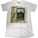 Yahoo!NO-REMORSELED ZEPPELIN「IV ALBUM COVER」Tシャツ