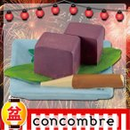 コンコンブル concombre デコレ DECOLE 水ようかん zsv-13687 .