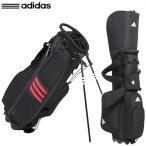 アディダス メンズ キャディバッグ AWT03 Men's メンズ ゴルフバッグ adidas 16年SSモデル