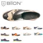 スパイクレス ゴルフシューズ Biion バイオン 靴