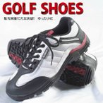 Yahoo!ノーブルゴルフゴルフ シューズ メンズ ゴルフシューズ EL-01 幅広 4E 広田ゴルフ メーカー取り寄せ品