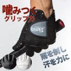 ゴルフグローブ 手袋 片手  インスパイラルグローブ 左手 右手 イオンスポーツ フィット感抜群 isg