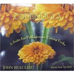 ��BIOSONICS�������ʡ� �����ǥ�� ���� �ҡ���� ������ɥ���ԡ� CD �Х������˥å��������� Calendula