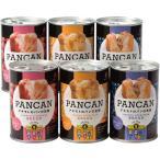 パンの缶詰 防災セット(6缶) S−PC