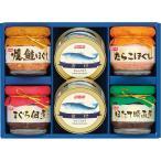 ニッスイ さけ缶詰&びん詰ギフトセット  0465-104