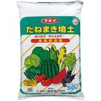 たねまき培土 タキイ 50L 3袋