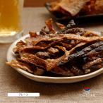 北海道産 鮭皮チップス プレーン 60g 鮭 とば トバ 鮭とば 鮭トバ 珍味 おつまみ