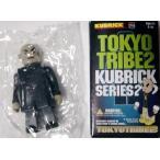 メディコム フィギュア おもちゃKUBRICK Kubrick TOKYO TRIBE2 Series 2 WU-RONZ single item 正規輸入品