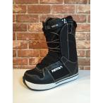 送料無料 ウィンタースポーツ スノーボード ブーツ ナイトロ  (NITRO)  カラー ブラック サイズ 27.5cm GRIFTER TLS 【送料無料】