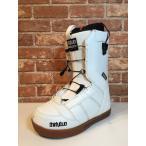 thirty two  86FT 送料無料 ウィンタースポーツ スノーボード ブーツ サーティートゥー カラー ホワイト サイズ 26cm 【送料無料】