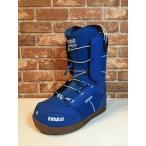 送料無料 ウィンタースポーツ スノーボード ブーツ サーティートゥー  (thirty tow)  カラー ブルー サイズ 28cm  86 FT 【送料無料】