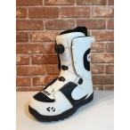 送料無料 ウィンタースポーツ スノーボード ブーツ サーティートゥー  (thirty tow)  カラー ホワイト サイズ 26cm  STW BOA【送料無料】