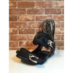 ELAN(エラン) カラー ブラック  送料無料 ウィンタースポーツ スノーボード ビンディング  送料無料