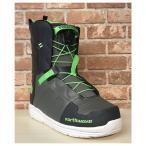 North wave Freedom 送料無料 ウィンタースポーツ スノーボード ブーツ カラー ブラック グレー サイズ 27cm 28cm 29cm SALE【送料無料】