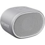 SONY スピーカー【ワイヤレス/Bluetooth/防水/ホワイト】 SRS-XB01-WC