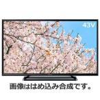 Panasonic 43V型 地上・BS・110度CSデジタルハイビジョン液晶テレビ VIERA(ビエラ) TH-43F300