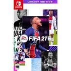 エレクトロニック・アーツ 【Switch】 FIFA 21 LEGACY EDITION HAC-P-AXSHA