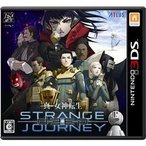 アトラス 【3DS】 真・女神転生 DEEP STRANGE JOURNEY 通常版 CTR-P-AJ9J