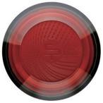 印鑑 クラフトデザインテクノロジー (CDT) 朱肉 6個セット アンバー 940-004A