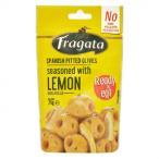 Fragata(フラガタ) グリーンオリーブ レモン 70g×8個セット 送料無料  代引き不可 メーカー直送、期日指定不可、ギフト包装不可、返品不可、ご注文後在庫在