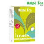 Halpe Tea ハルプティ レモン ブラックティー リーフ 12個 10761005 送料無料  代引き不可 送料無料 メーカー直送 期日指定・ギフト包装・注文後のキャンセ