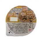 ナカキ食品 カップこんにゃくラーメンシリーズ 蒟蒻ラーメンみそ 12個セット×2ケース 送料無料  代引き不可 送料無料 メーカー直送 期日指定・ギフト包