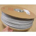 モヘアタイプシール材(すき間テープ)幅6ミリ×毛の高さ6ミリ 100m巻(3色からお選びください)