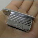 ロイヤル 32ミリ角パイプに使用するエンドキャップ(単品) Sバーストッパーアール クローム RSS 呼び名32