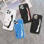 送料無料 iPhoneケース スマホケース ファッション シューズ ジョーダン 個性的 お洒落 落下防止 アイホンケース 衝撃吸収 iphone 11 12 Pro Max iphoneSE