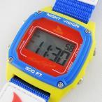 シャーク フリースタイル メンズ レディース 10気圧防水 レトロ 80's 102243 あすつく  腕時計