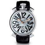 ガガミラノ メンズ マヌアーレ 501007S 腕時計