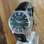 ショッピングゴールド ゴールドファイル メンズ アンティーク調 レザー G21010SB あすつく 腕時計