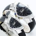 ハミルトン ペアウォッチ ベンチュラ H24411732H24211732  あすつく 腕時計