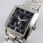 ハミルトン メンズ トレント ムーンフェイズ H30410131 あすつく 腕時計