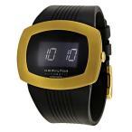 ハミルトン メンズ パルソマティック デジタル H52545339 あすつく 腕時計