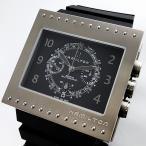 ハミルトン メンズ コードブレーカー H79616333 あすつく 腕時計