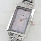 ジュリエット ローズ 天然ダイヤ シチズン製 レディース シルバー ピンクシェル JUL117S-09M あすつく 腕時計