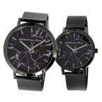 【無料特典付き!】クリスチャンポール 時計 ペアウォッチ 43mm 35mm MRM-01MRML-01 あすつく 腕時計