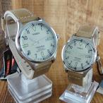 タイメックス ペアウォッチ ウォーターベリー TW2P83900TW2P84500 あすつく 腕時計