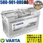 SilVer Dynamic 580 901 080 LN4AGM