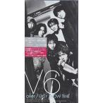 V6 / over 【初回盤】(文字色:青)
