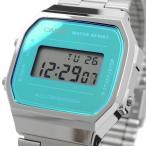 送料無料 腕時計 CASIO カシオ 海外モデル A168WEM-2 チープカシオ デジタル ユニセックス