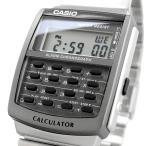 送料無料 腕時計 CASIO カシオ 海外モデル CA-506-1 カリキュレーター デジタル メンズ